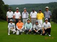 ゴルフを楽しむ会1